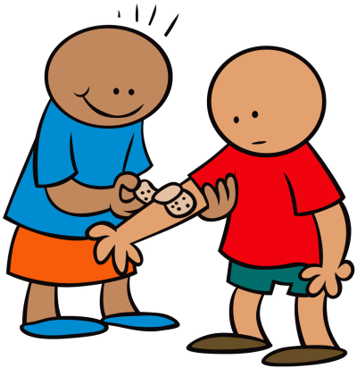 1549 Kindness free clipart.