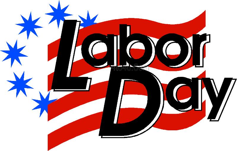 Barbecue grill Labor Day Public holiday Labour Day Clip art.