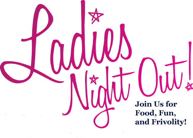 Free clipart ladies night out 1 » Clipart Station.