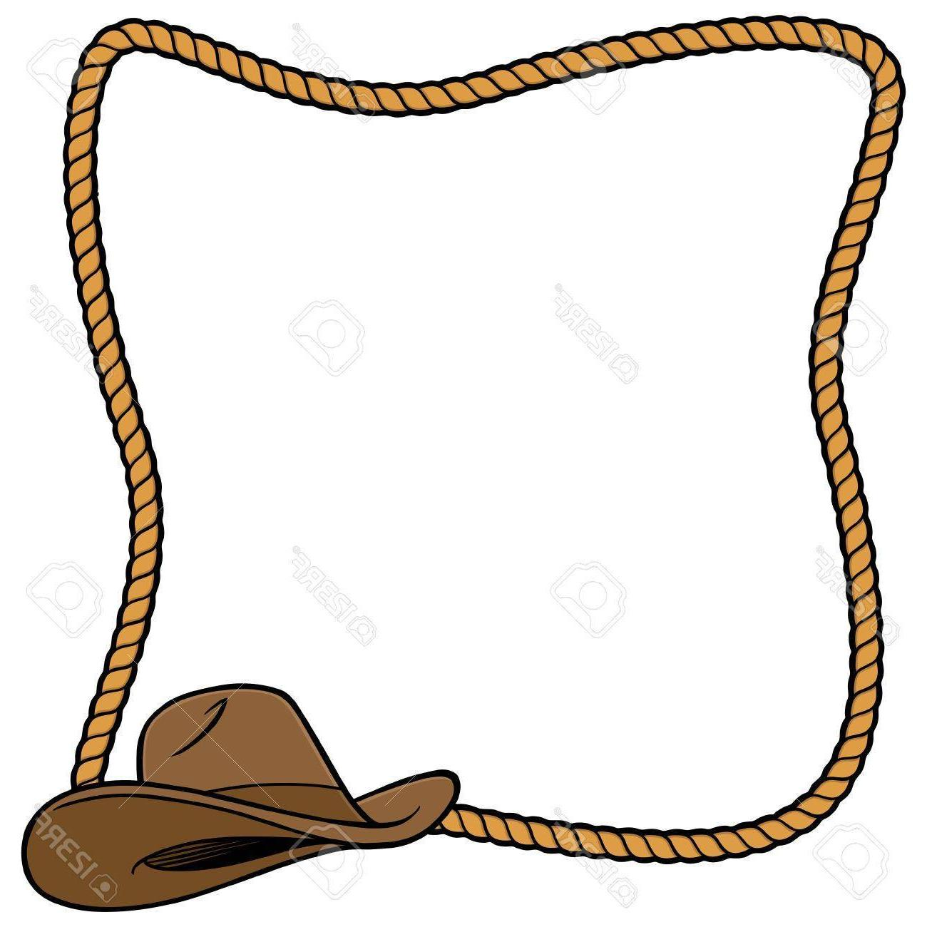 HD Lasso Rope Clip Art Images » Free Vector Art, Images.