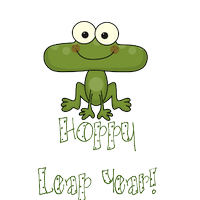 Leap Year Clip Art Pictures, Images & Photos.