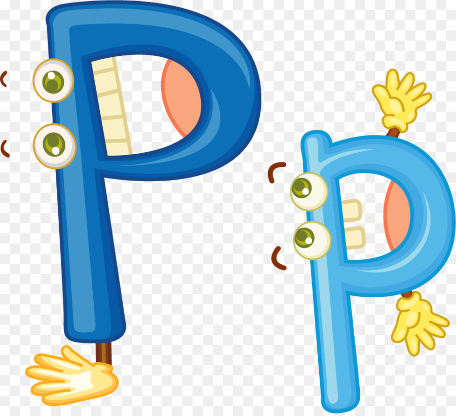 Animated Letter P PNG P Royalty.