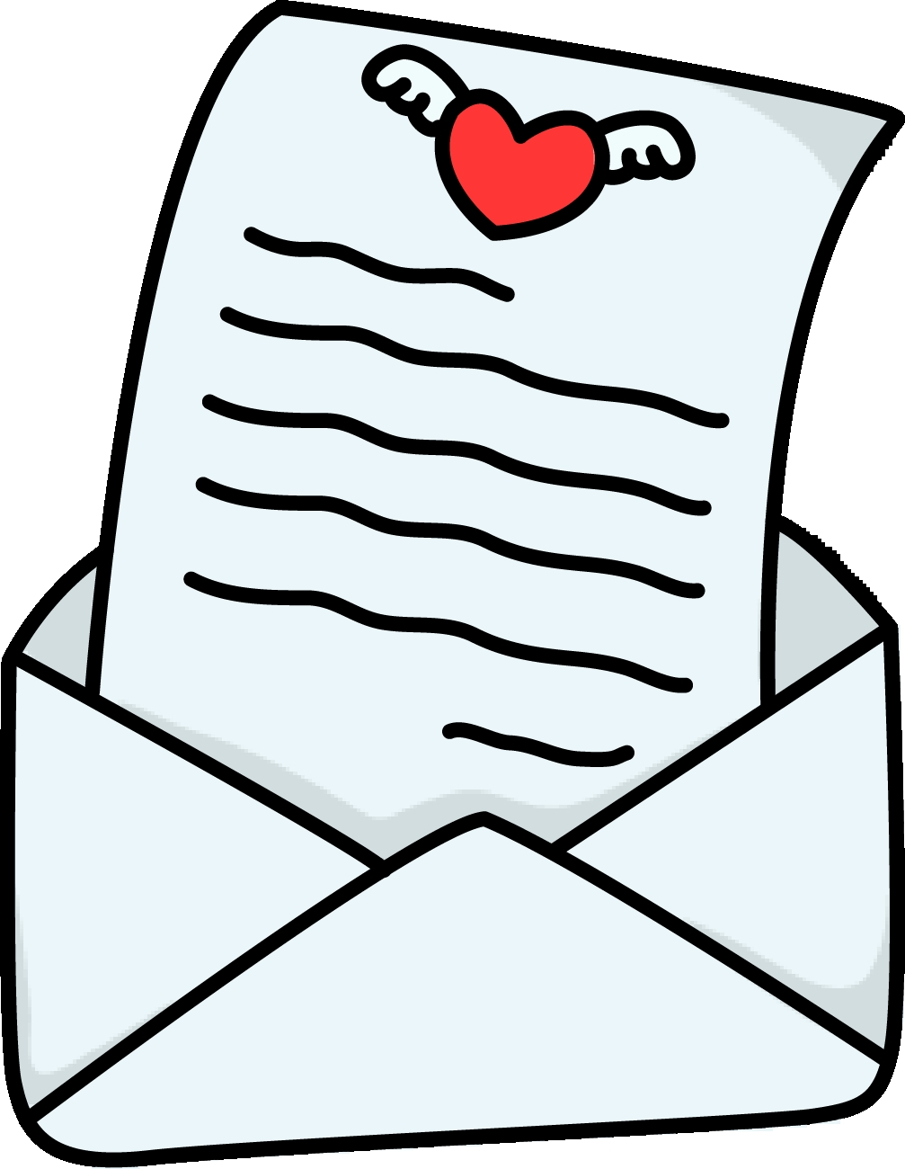 letter clipart.