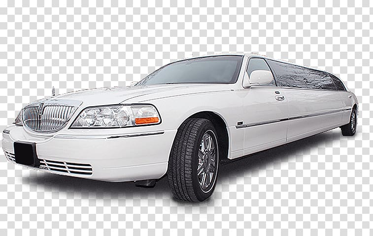Limousine Lincoln Town Car Lincoln Motor Company Airport bus.