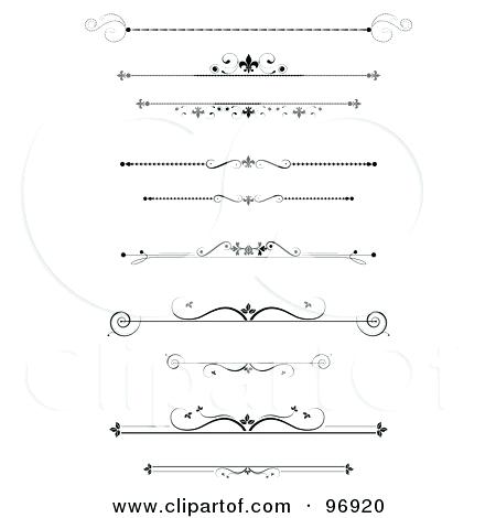 Free clipart lines and bars 2 » Clipart Station.