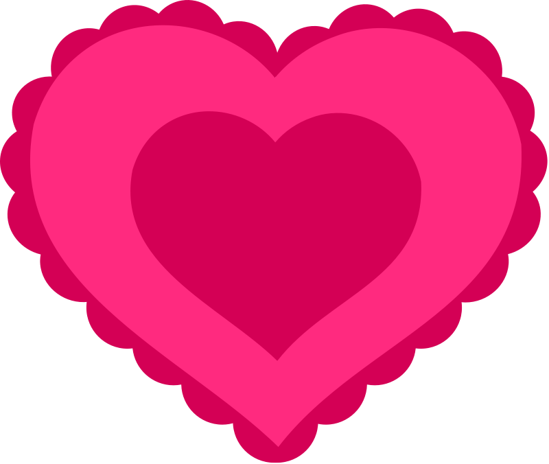 35180 Love free clipart.