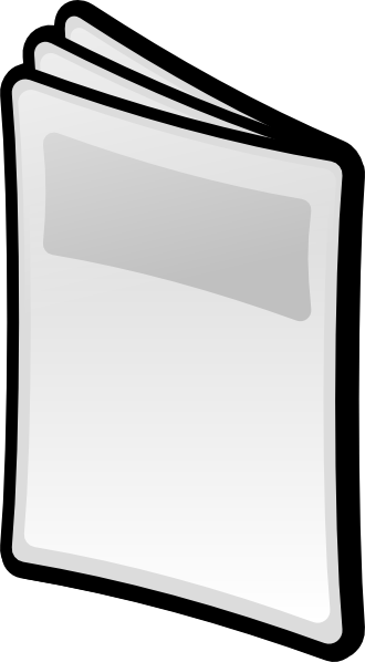 Free Magazine Cliparts, Download Free Clip Art, Free Clip.
