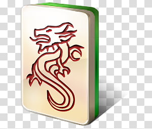 Mahjong Tiles transparent background PNG cliparts free.