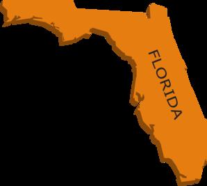 3d Florida Clip Art at Clker.com.
