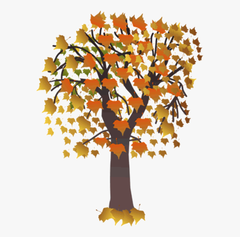 Free Autumn And Fall Clip Art Collections.