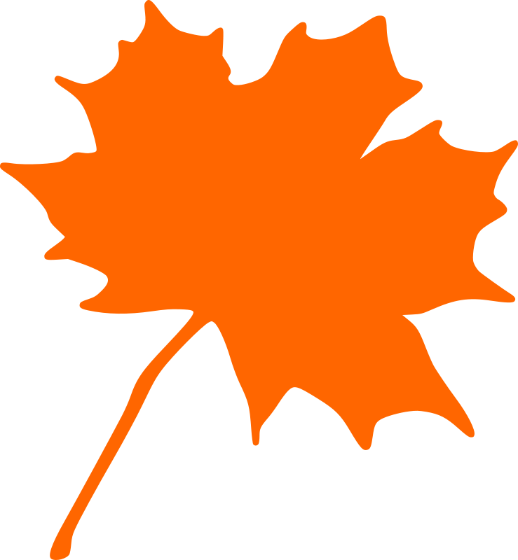 Free Clipart: Maple.