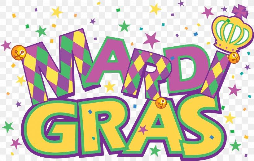 Mardi Gras Royalty.