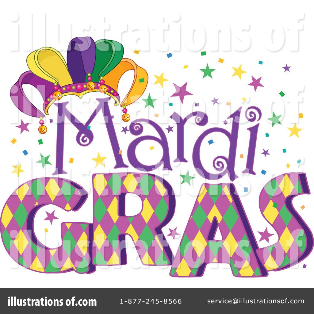 Mardi Gras Clipart Free.