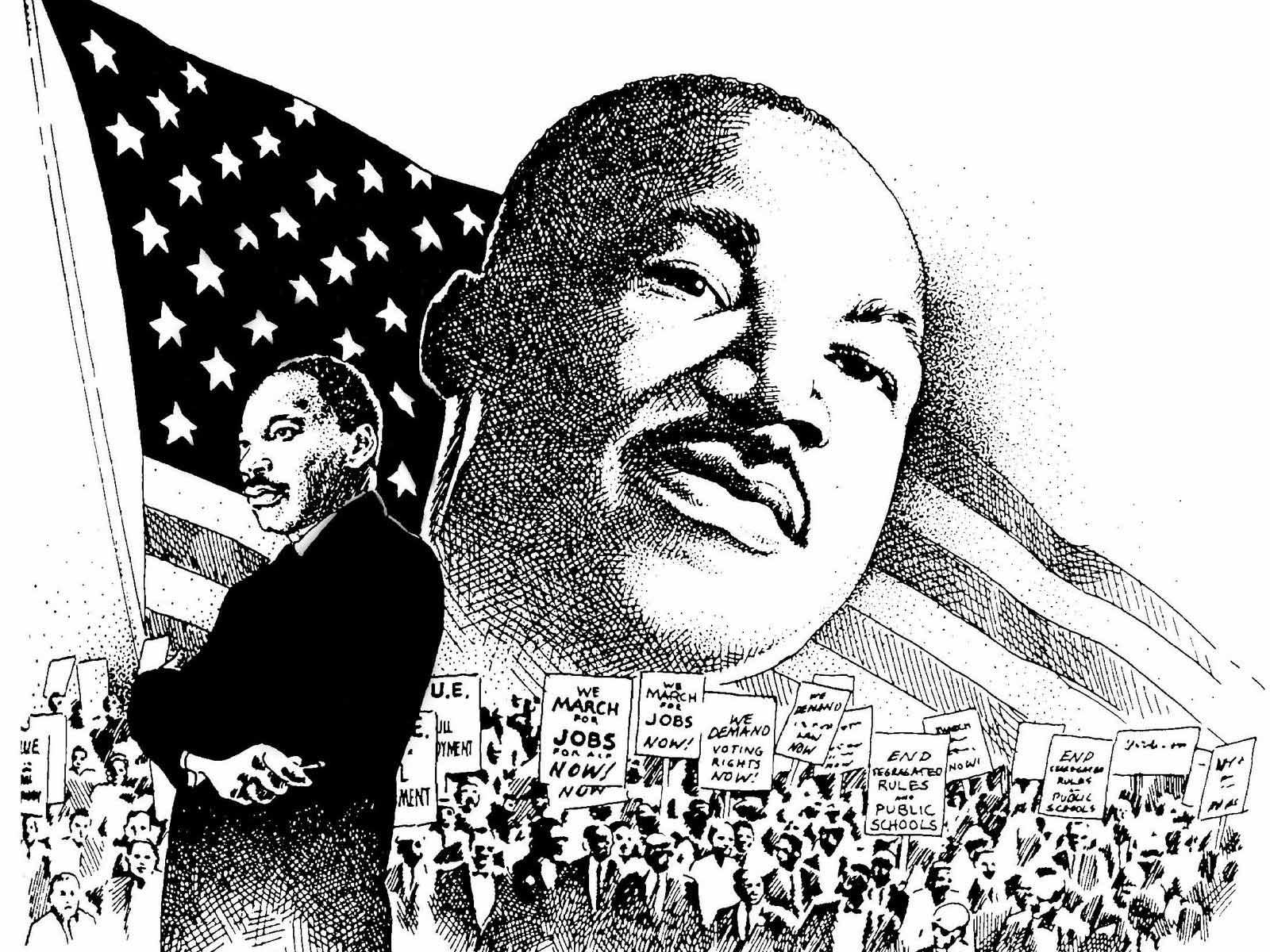 Free MLK Holiday Cliparts, Download Free Clip Art, Free Clip.