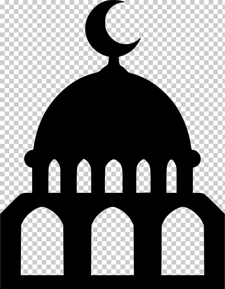 Mosque Computer Icons Islam , masjid, mosque illustration.