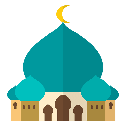 Best Free Mosque Clipart Png Image #45523.