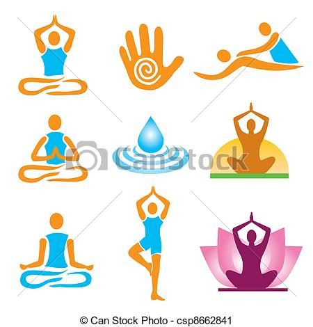 Massage therapy Pictures Clip Art Free.