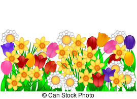 Free clipart may flowers 1 » Clipart Station.