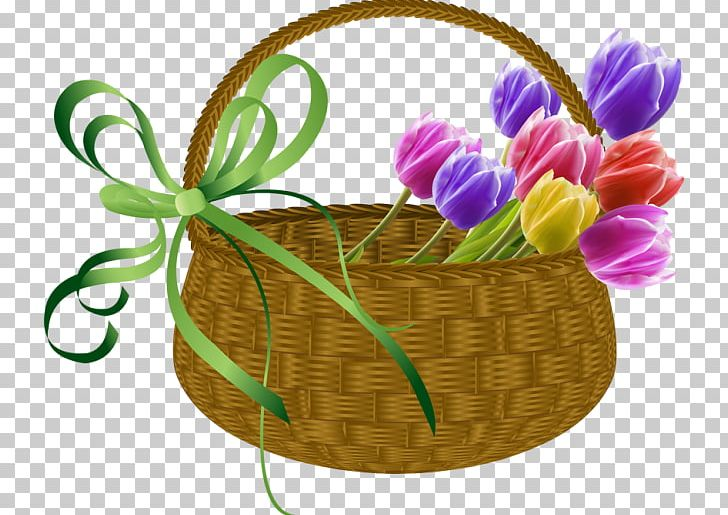 Basket Flower May Day PNG, Clipart, Basket, Download, Easter.