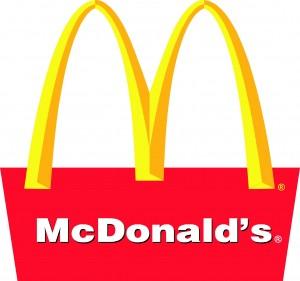 Mcdonalds Clip Art Free.