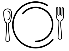 Meal Clip Art Free.