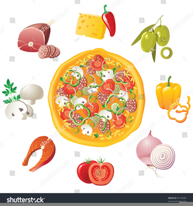 Free Clipart Of Meals.
