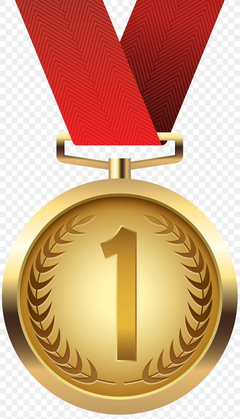 Gold Medal Clip Art, PNG, 6014x10473px, Gold Medal, Award.