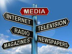 Media Clip Art Free.