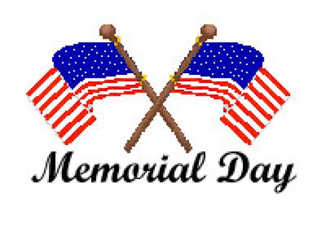 Free Clip Art Memorial Day.