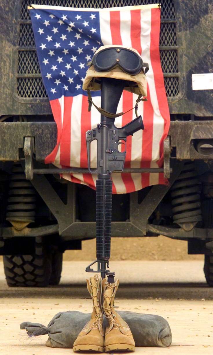 17 Best ideas about Some Gave All on Pinterest.