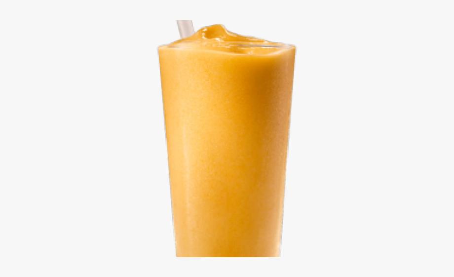 Milkshake Clipart Mango Shake.
