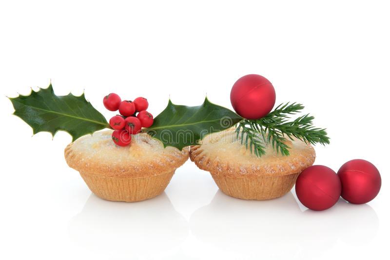 Christmas Mince Pie Clipart.