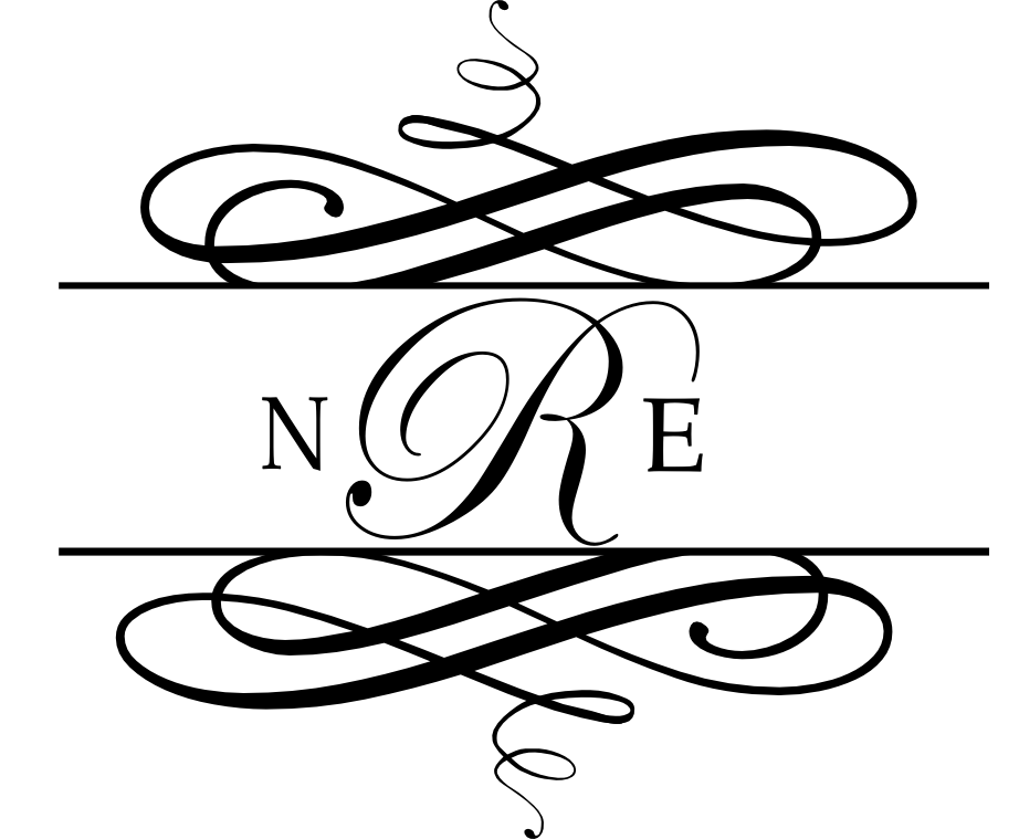 Free Monogram Cliparts, Download Free Clip Art, Free Clip.