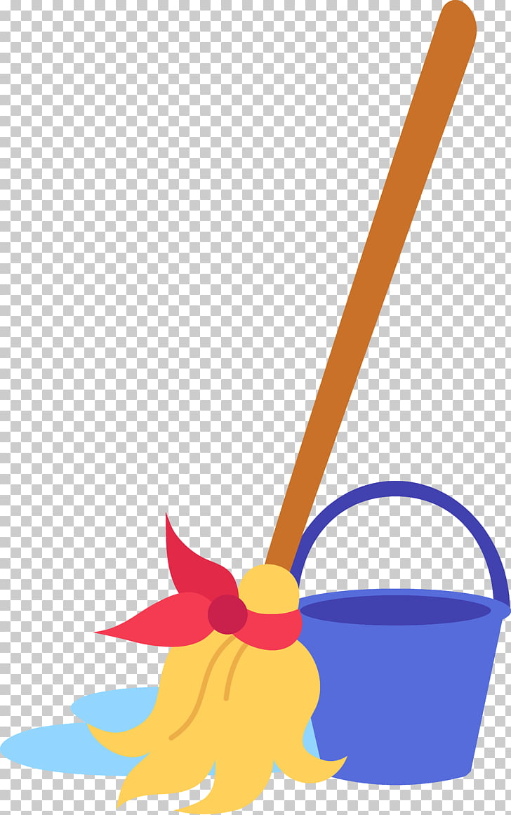 Mop Bucket Cleaning , ketupat PNG clipart.