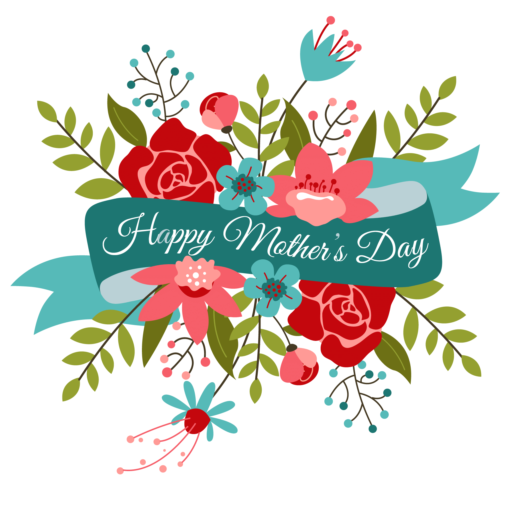 Free clipart mothers day flowers clipart images gallery for free.