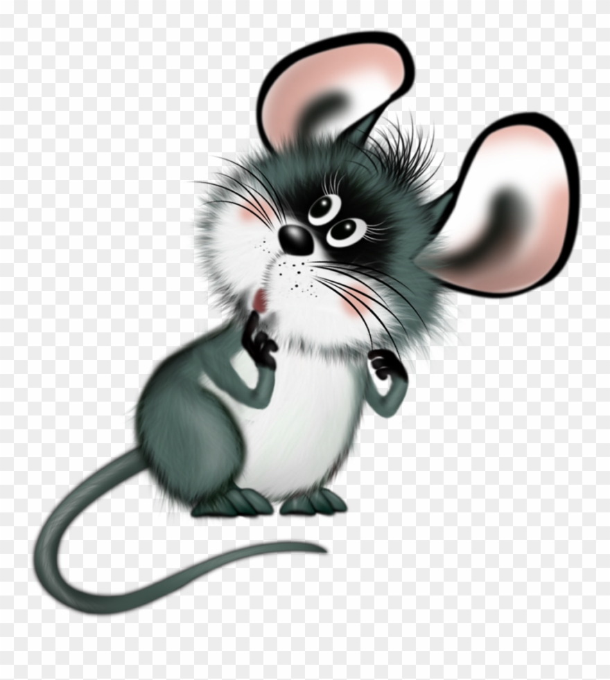 Banner Free Library Church Mouse Clipart.