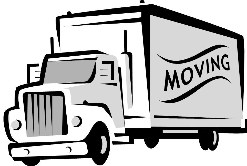 Mv Local Delivery Mv Local Delivery Trailer Truck.
