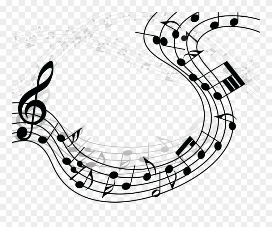 Free Png Download Music Notes Png Clipart Png Images.