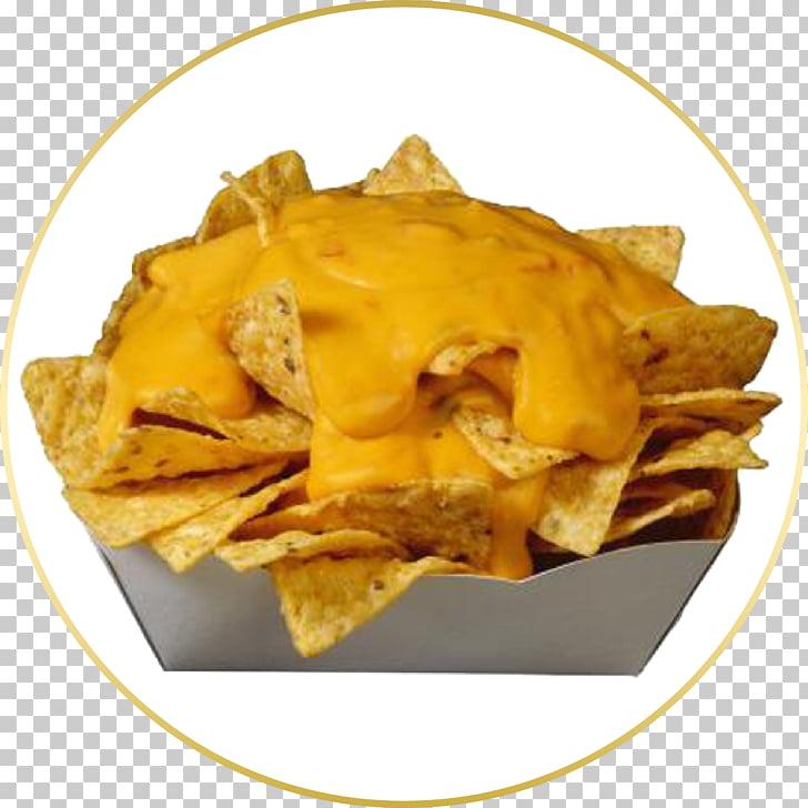 Nachos Salsa Cheese fries Mexican cuisine Totopo, nachos PNG.