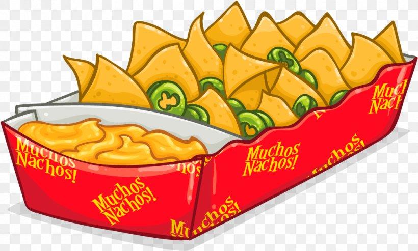Taco Bell Nachos Mexican Cuisine Clip Art Tortilla Chip, PNG.
