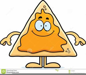 Nacho Cheese Clipart.