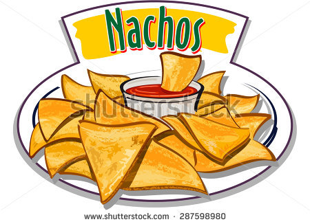 Free PNG Nachos And Cheese Transparent Nachos And Cheese.PNG.