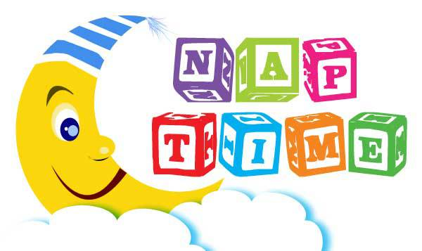 Free Clipart Nap Time Clipground