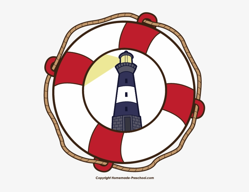 Download Free png Free Lighthouse Clipart Nautical Craft.