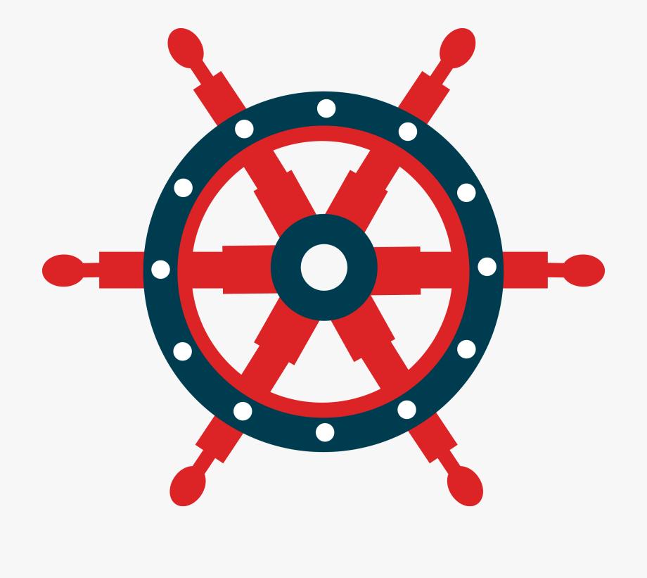 Nautical Wheel3.