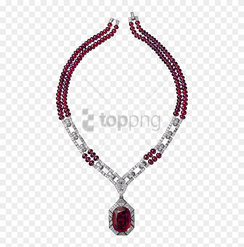 Free Png Diamond Necklace Jewelry Png Png Image With.