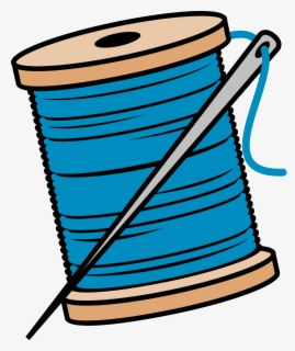 Free Needle Clip Art with No Background.