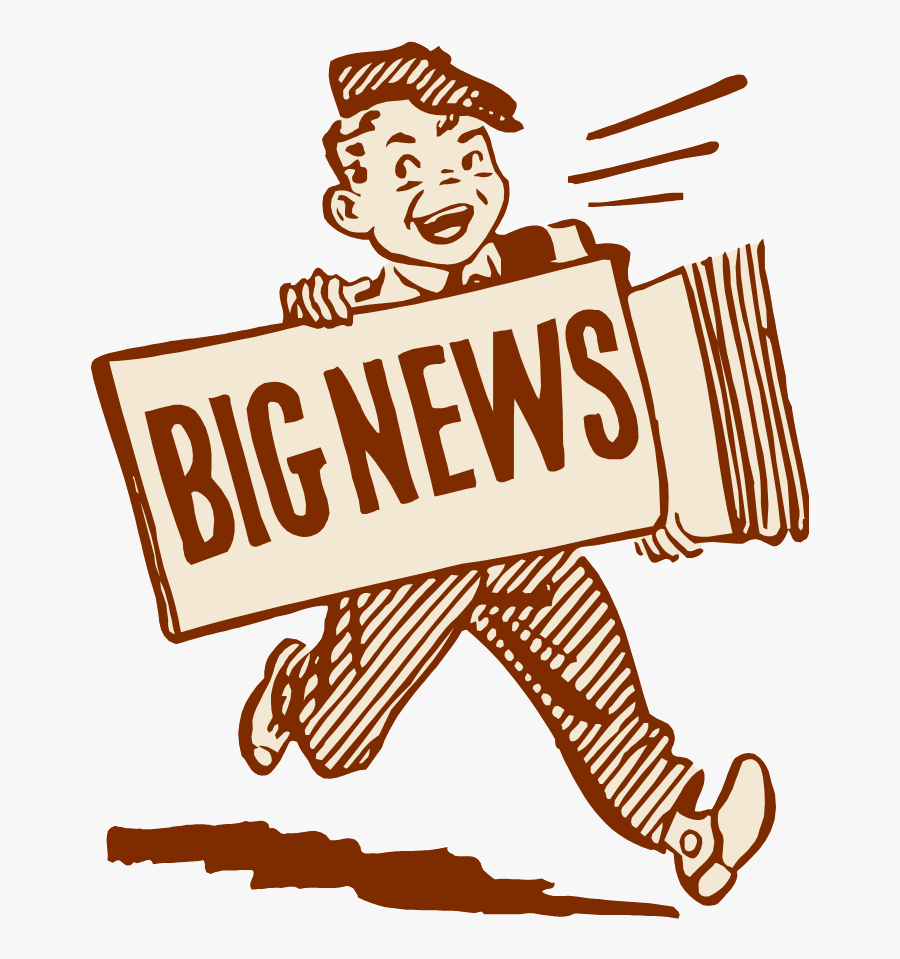 News Flash Clip Art , Free Transparent Clipart.