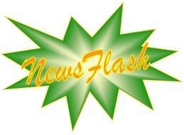 News Flash Clip Art N4 free image.