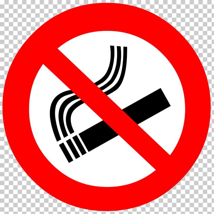 Smoking ban No symbol Sign , no smoking PNG clipart.